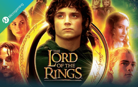 Lord Of The Rings Microgaming