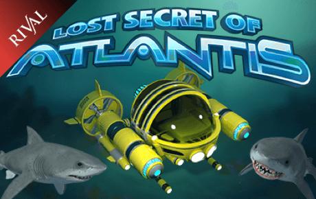 Lost Secret Of Atlantis Rival