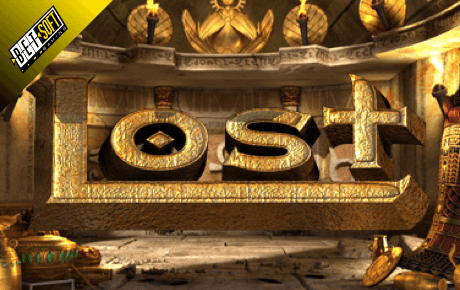 Lost Slot Betsoft