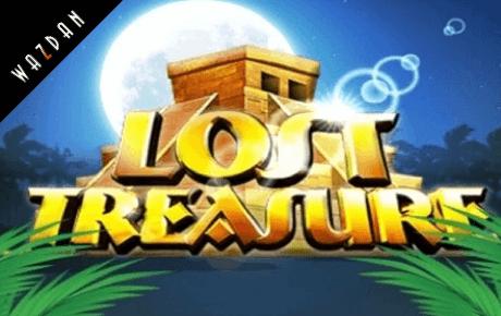 Lost Treasures Wazdan