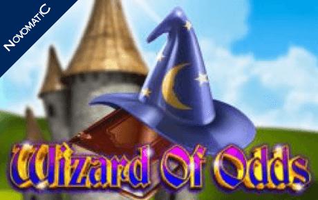 Wizard Of Odds Novomatic 2