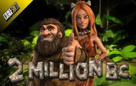 2 Million B