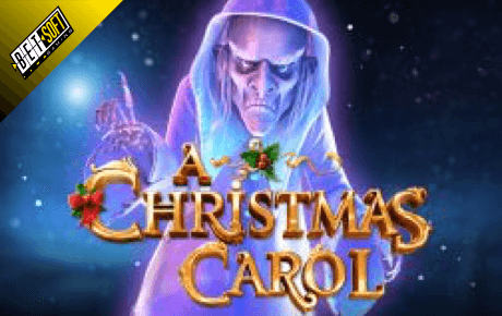 A Christmas Carol Slot Betsoft