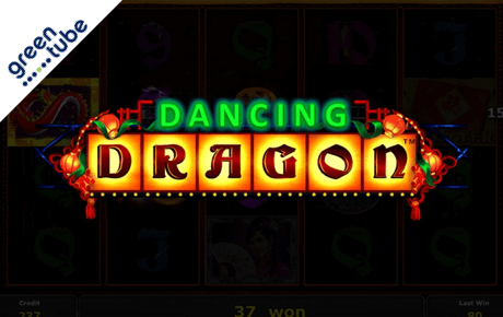 Dancing Dragon Greentube