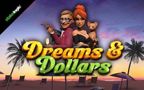 Dreams Dollars Stakelogic