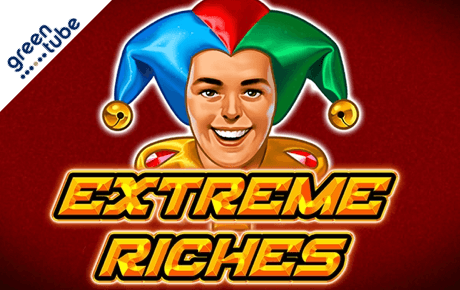 Extreme Riches Greentube