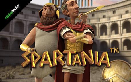 Spartania Stakelogic