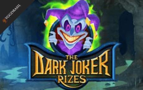 The Dark Joker Rizes Slot Yggdrasil Gaming